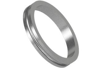 Titanium Pro Grip Ring