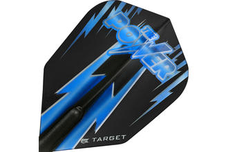 Phil Taylor 8-Zero Vision Flight