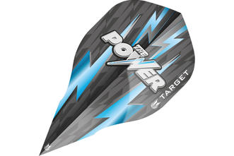 Phil Taylor Generation 2 Flight
