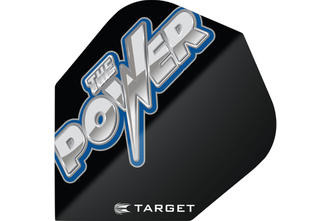 Phil Taylor Power Bolt Blue
