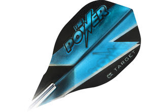 Phil Taylor Power Edge Blue