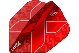 Ten-X Red Flight