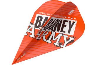 Raymond Van Barneveld Barney Army Orange Vapor