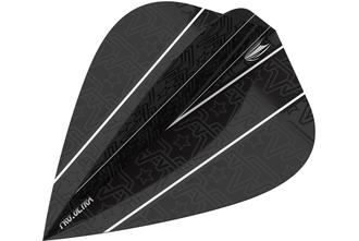 Rob Cross Black Pixel Flight Kite