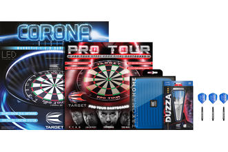Glen Durrant Pro Kit Bundle