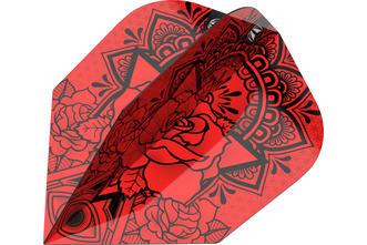 INK PRO RED NO6 FLIGHT