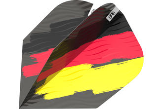 German Flag No.6 Flight