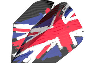 Great Britain Flag No.6 Flight