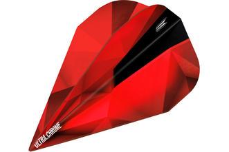 Shard Flight Crimson Vapor