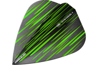 Spectrum Flight Green Kite