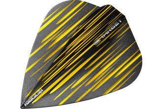 Spectrum Flight Yellow Kite