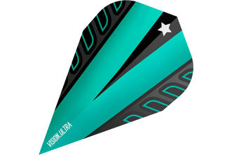 Rob Cross Voltage Flight Aqua Vapor
