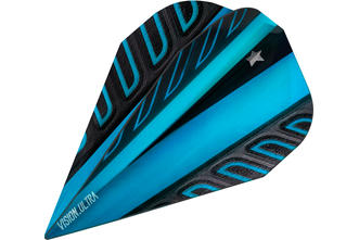 Rob Cross Voltage Flight Blue Vapor