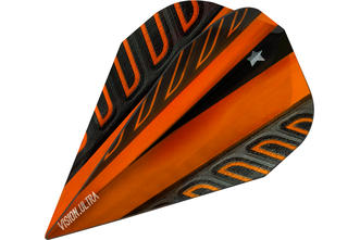 Rob Cross Voltage Flight Orange Vapor