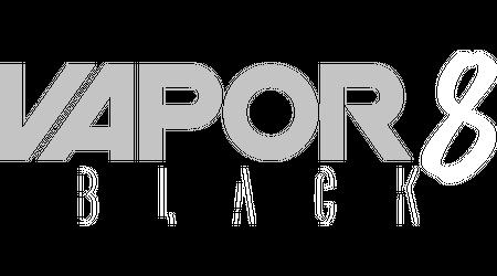 Vapor8 Black